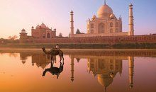 28 Places to See Before You Die—the Taj Mahal, Grand Canyon and More | Life Lists | Smithsonian