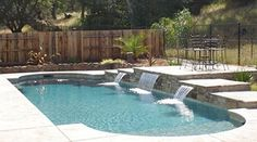 Pool season never ends - at least not from the planning stage. It seems like someone is always digging out their yard, even while much of the country is digging their front steps out of snow. If you're looking to take the plunge (literally), you'll want to know about the latest trends in pool design.