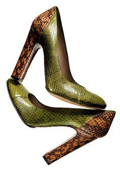 &nbsp Bugün sizi ayakkabıya boğmaya karar verdim :) Sezonun en gözde ayakkabı modellerini merak ediyorsanız eminim ki bu postum çok hoşunuza...