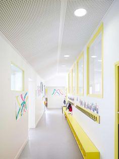 NURSERY SCHOOL EXTENSION on Architizer