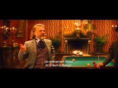 """""""Aide moi à trouver les frères Brittle, et je t'emmène sauver ta femme"""" - nouvelle bande-annonce de Django Unchained, au cinéma le 16 janvier 2013."""
