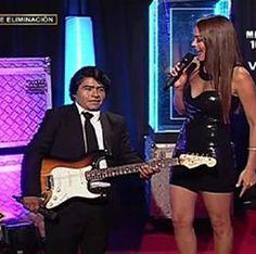 Eduardo Franco es eliminado de Yo Soy