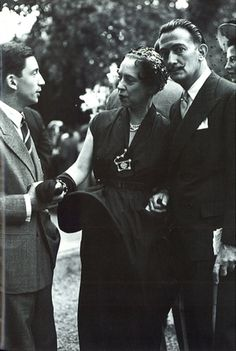 Elsa Schiaparelli Salvador Dalí