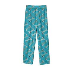 NFL Miami Dolphins Lounge Pants XS, Boy's