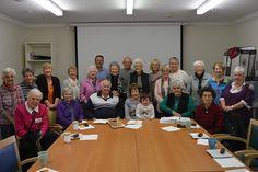 National Volunteers Week - Finley Regional Care Volunteer Week, Aged Care, Team Leader, Health And Wellbeing, Volunteers, Regional, Activities