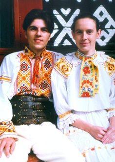 Čičmany Folk Costume, Costumes, Image, Beautiful, Collection, Faces, Google, Style, Design