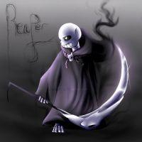 Reaper by Starburst565