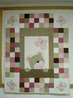 Childrens Patchwork Quilts To Make Free Childrens Patchwork Quilt Patterns Childrens Patchwork Quilt Designs Teddy Bear A Baby Girl Quiltschildrens