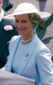Princess Michael of Kent, June 1979   Royal Hats
