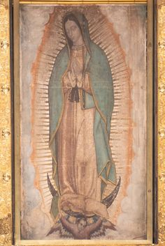 Limited edition rosary symbolic of the apparition of Our Lady of Guadalupe. Including history of apparition and Prayer to Our Lady of Guadalupe. Catholic Prayers, Catholic Art, Religious Art, Rosary Catholic, Blessed Mother Mary, Blessed Virgin Mary, Fra Angelico, San Juan Diego, Female Demons