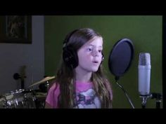 Lost Boy ~ Ruth B ~ Cover by Kiah Spurle Age 9 (Shortened Version) - YouTube