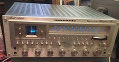 Marantz 2600 Stereo Receiver Good Working Condition Vintage 2600 Marantz   eBay