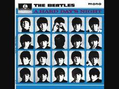A Hard Days Night - The Beatles Full Album