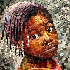 Afrocentric Mosaic