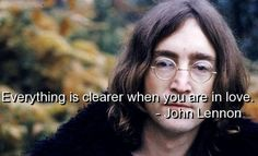 John Lennon quotes-he was so in LOVE with his wife YOKO-a.e.
