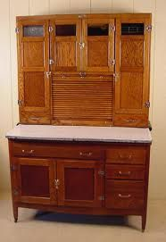hoosier cabinet - Google Search