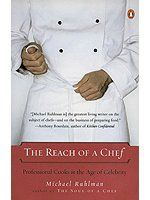The Reach of a Chef: Professional Cooks in the Age of Celebrity by Michael Ruhlman {WSIRN Homemade Peanut Butter, Peanut Butter Recipes, Best Cod Recipes, Favorite Recipes, Becoming A Chef, Tomato Basil Pasta, Turkey Stock, Kitchen Confidential, Ground Beef Casserole