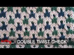 Double Twist Check - YouTube