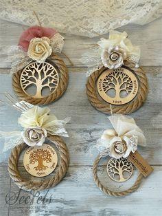 Chocolate Favors, Christening, Wedding Accessories, Wedding Gifts, Xmas, Place Card Holders, Handmade, Greek, Design