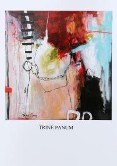 Trine Panum