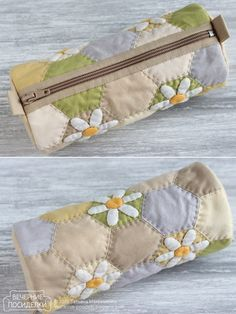 Japanese Patchwork, Japanese Bag, Japanese Quilts, Patchwork Bags, Quilted Bag, Small Sewing Projects, Fabric Purses, Fabric Yarn, Zipper Bags