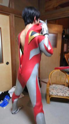 Wetsuit, Bodysuit, Hero, Cosplay, Costumes, Suits, Masking, Latex, Swimwear