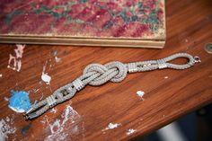For the Makers // DIY Vortex Valley Rope Bracelet