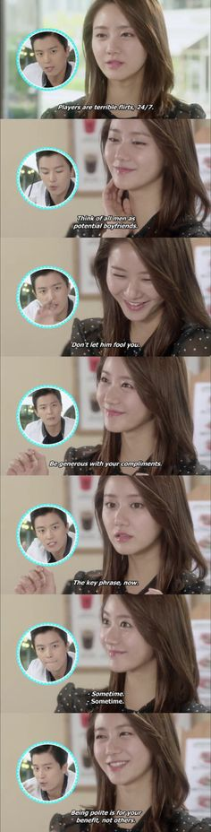 marriage not dating ep 6 sub indo