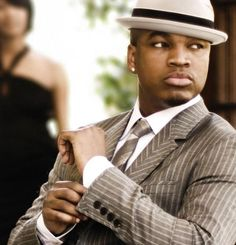 NeYo ~ Amen.  This is a man I'd love to sit with over a RED Rum, and talk business, music and creation.  This talented young man is one of my cyber mentors.