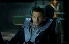 Logan Marshall Green ~ I think he and his brother Taylor are triplets with Tom Hardy. Logan Marshall Green, 2012 Movie, I Movie, Charlize Theron, Jennifer Lawrence, X Men, Film Prometheus, Critique Film, Noomi Rapace