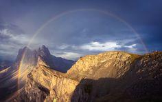 Seceda - Dolomites- Italy