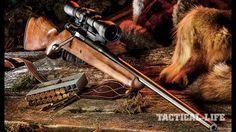 Maximizing the Mosin-Nagant Battle Rifle