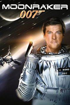 Hd Movies, Film Movie, Movies To Watch, Movies Online, Roger Moore, Jane Seymour, Puppy Wallpaper Iphone, Bond Series, Space Battles