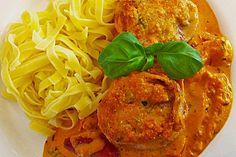 Toskanischer Filettopf, ein gutes Rezept aus der Kategorie Schwein. Bewertungen: 554. Durchschnitt: Ø 4,5.