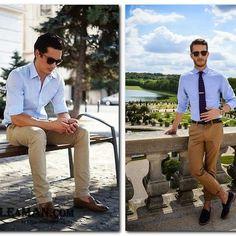 ☀️🌤🌤🌤Доброе утро!!!! ☕🍰🍰🤔   ⁉️А вы как считаете, какие рубашки 👔👔👔👔должны присутствовать в мужском гардеробе? 📩📩📩  🎩Подавляющее большинство мужчин👨👲👦👮💂👷 считают, что рубашка должна быть белая👔 или 👔голубая. ⭐Впрочем, некоторые избранные, хорошо знающие, какая цветовая гамма подходит к их коже, а также какие цвета модные в нынешнем сезоне, умеют подобрать даже розовые мужские рубашки. 🌟Главное, знать, как их сочетать с костюмом, а также куда и когда можно носить этот…