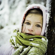 """.It is said that, """" Eyes are the window to the soul""""!"""