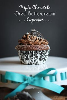 triple-chocolate-oreo-buttercream-cupcakes