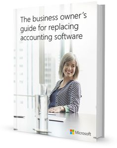 Replace your accounting software