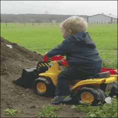 This is going to be Aiden this summer. Lol