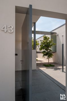 CASA AMG 3- Guadalajara, Jalisco NAME ARQUITECTOS