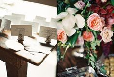 Meagan Tidwell Calligraphy | photography by Rylee Hitchner