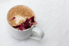 Rose Latte - Candide cafe