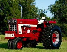 International Tractors, International Harvester, Tractor Pulling, Case Ih, Black Smoke, Pickup Trucks, Facebook, Farms, House Plans
