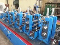 Interested person for Tube Mill, API Mills, Stainless Steel Pipe, Pipe making machine set up with Affordable Price. Please Contact US: 9810292199 Email: Sales@nirmaloverseas.com/ Info@nirmaloverseas.com