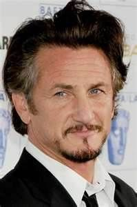 Sean Penn...what a humanitarian! J/P HRO!