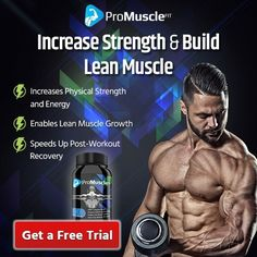+10 pounds Muscles!! ‼️Increase Strength & Build Lean Muscle‼️ Natural formula♻️Made in USA Follow link and get FREE BOTTLE today https://muskule1.blogspot.com