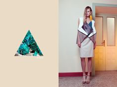 COVHERlab by Marco Grisolia ▲ ELLIPTICAL PATH ▲ Spring Summer Collection 2013