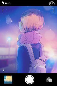 This is so beautiful my heart hurts <3 | Kenma Kozume | Haikyuu!!