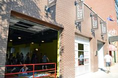 Zen Yoga Garage in Bucktown adds fun new class for tiny tots | ChicagoParent.com