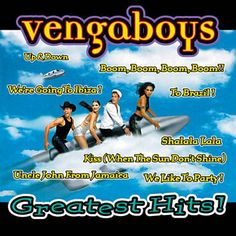 Found We Like To Party! by Vengaboys with Shazam, have a listen: http://www.shazam.com/discover/track/77985943